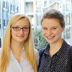 Elisabeth Buff & Anne Nowak