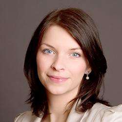 Ina Driesen